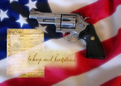 The 2nd Ammendment of the US Constitution